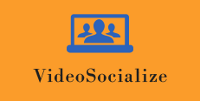 VideoSocialize logo